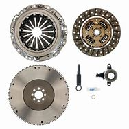 Nissan 370z Clutches